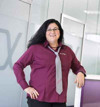 APZ Seminare - Referentin Daniela Pralle